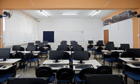 Laboratório de Informática Faculdade Asa